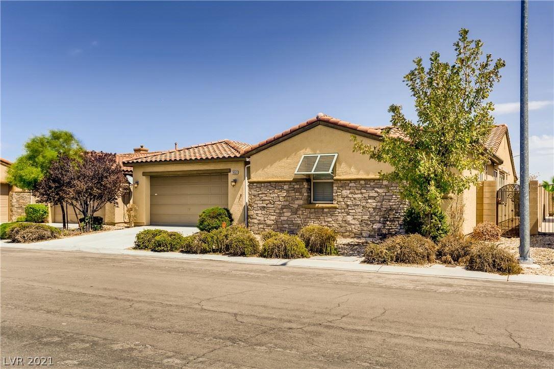 Photo of 7652 Cascade Ridge Court, Las Vegas, NV 89113 (MLS # 2328198)