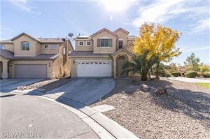 Photo of 505 DOLPHIN POINT Court, North Las Vegas, NV 89081 (MLS # 2146199)