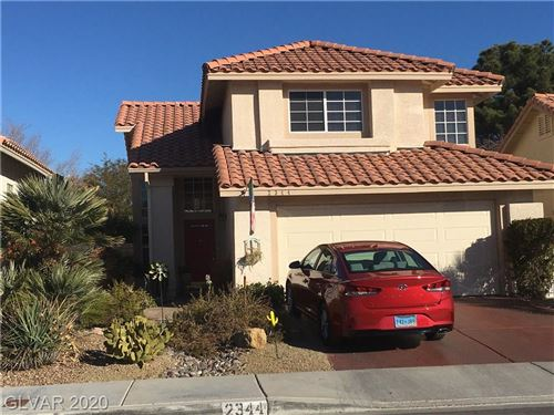 Photo of Henderson, NV 89074 (MLS # 2162199)