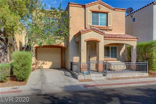 Photo of 10372 Fancy Fern Street, Las Vegas, NV 89183 (MLS # 2232199)