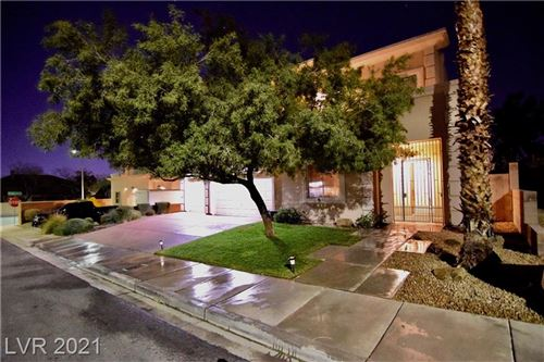 Photo of 8205 Todd Neil Court, Las Vegas, NV 89117 (MLS # 2262199)