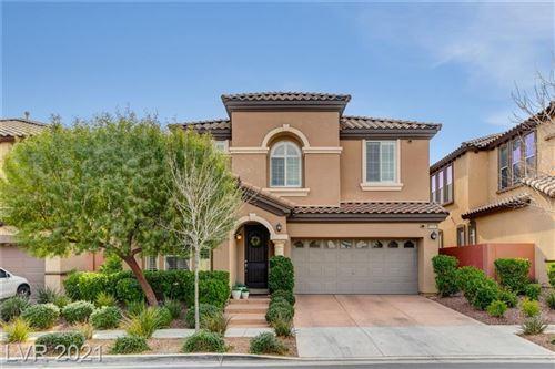 Photo of 11691 Longworth Road, Las Vegas, NV 89135 (MLS # 2304199)