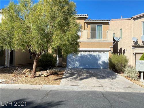 Photo of 9360 Fitzwilliam Avenue, Las Vegas, NV 89178 (MLS # 2345199)