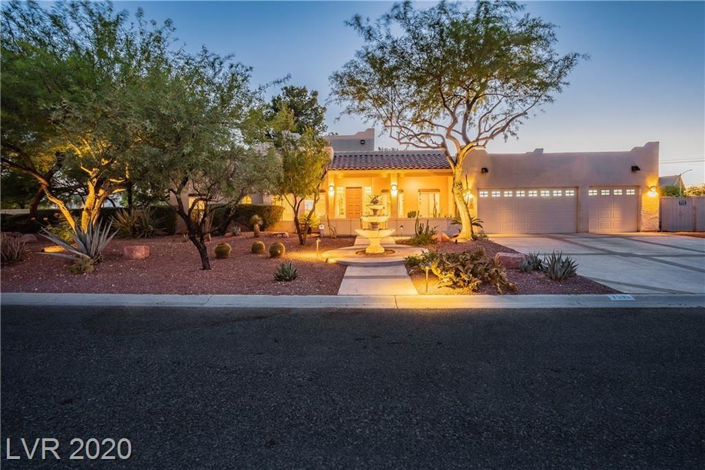 Photo of 7595 Helena Avenue, Las Vegas, NV 89129 (MLS # 2219199)