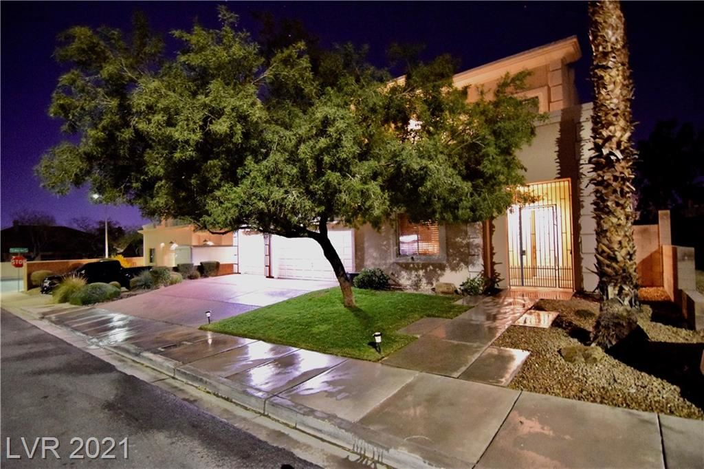 Photo of 8205 Todd Neil Court, Las Vegas, NV 89117 (MLS # 2262199)