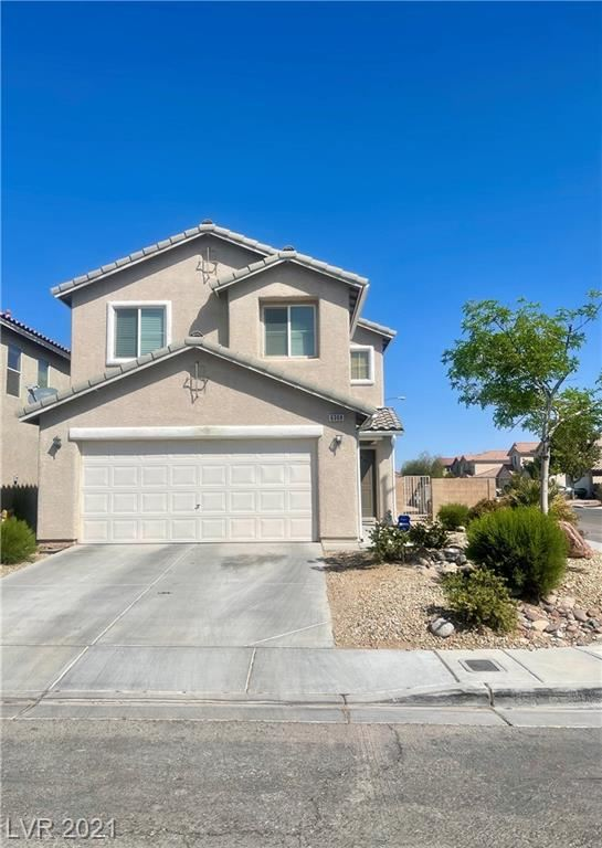 Photo of 6368 Frosted Dawn Court, Las Vegas, NV 89141 (MLS # 2283199)