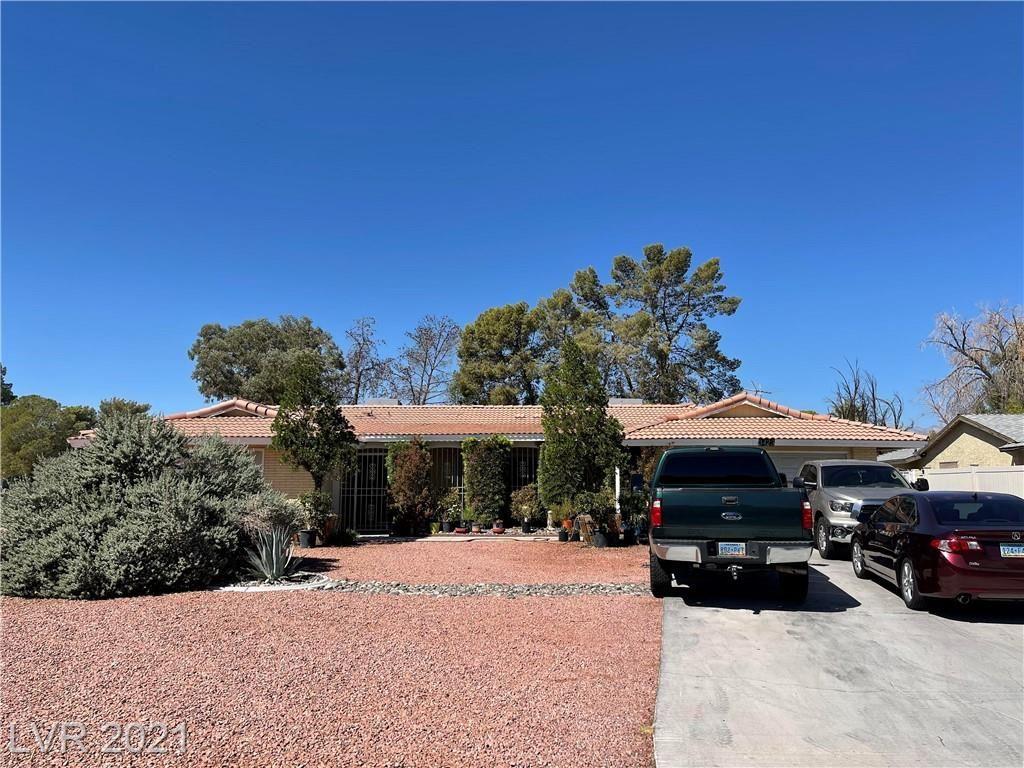 3423 El Camino Road, Las Vegas, NV 89146 - MLS#: 2333199