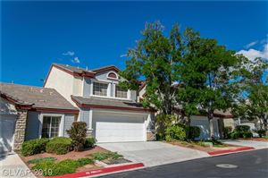 Photo of 513 RED CANVAS Place, Las Vegas, NV 89144 (MLS # 2101200)