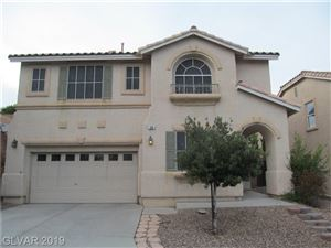Photo of 328 EMERALD VISTA Way, Las Vegas, NV 89144 (MLS # 2144200)