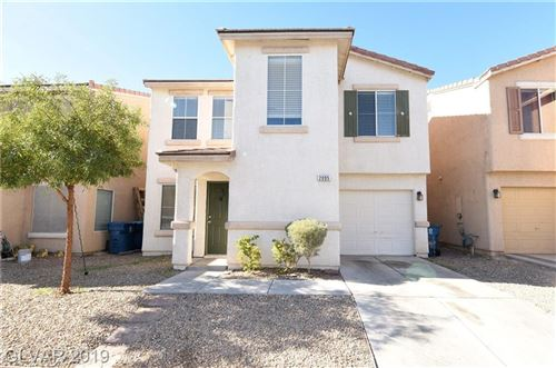 Photo of 2095 PILLAR POINTE Street, Las Vegas, NV 89115 (MLS # 2153200)
