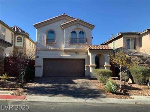 Photo of 7631 Gatsby House Street, Las Vegas, NV 89166 (MLS # 2258200)