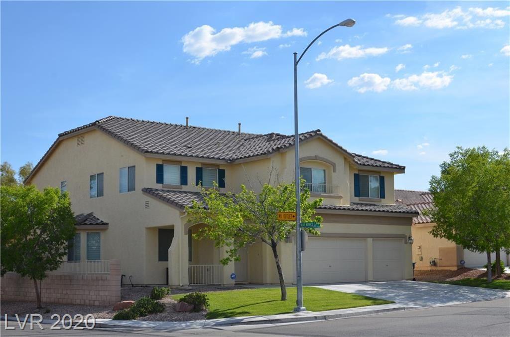 Photo of 7897 BLUE VENICE Court, Las Vegas, NV 89117 (MLS # 2096200)