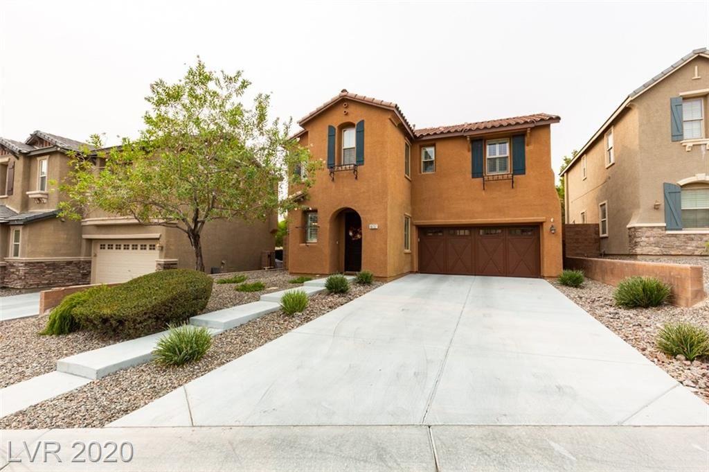 Photo of 10737 Bayview House Avenue, Las Vegas, NV 89166 (MLS # 2227200)