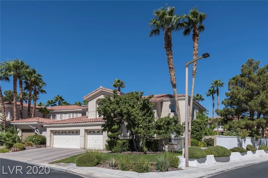 Photo of 8300 Arroyo Justin Avenue, Las Vegas, NV 89128 (MLS # 2229200)