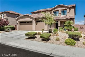 Photo of 2176 DE NARVIK Drive, Henderson, NV 89044 (MLS # 2125201)