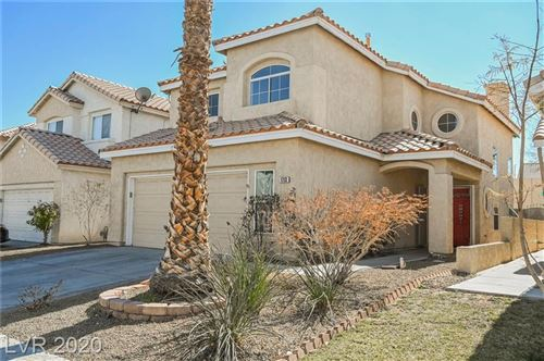 Photo of 1713 Talon, Henderson, NV 89074 (MLS # 2188201)