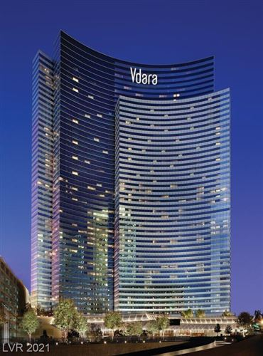 Photo of 2600 Harmon Avenue #18026, Las Vegas, NV 89158 (MLS # 2249201)