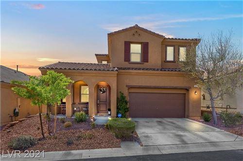 Photo of 10335 Mount Oxford Avenue, Las Vegas, NV 89166 (MLS # 2285201)
