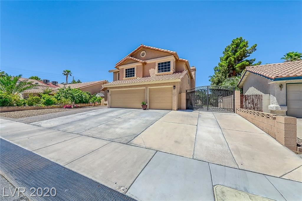 Photo of 113 South Pointe Way, Henderson, NV 89074 (MLS # 2198201)