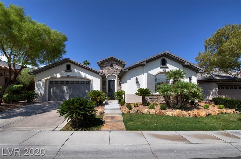 Photo of 11704 Siena Mist Avenue, Las Vegas, NV 89138 (MLS # 2233201)