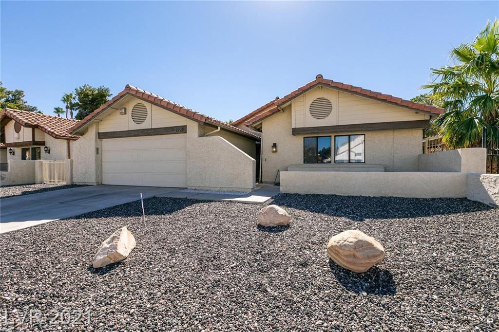 Photo of 2721 Sidonia Avenue, Las Vegas, NV 89102 (MLS # 2342201)