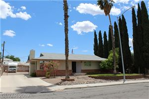 Photo of 621 Northridge Drive, Boulder City, NV 89005 (MLS # 2098202)