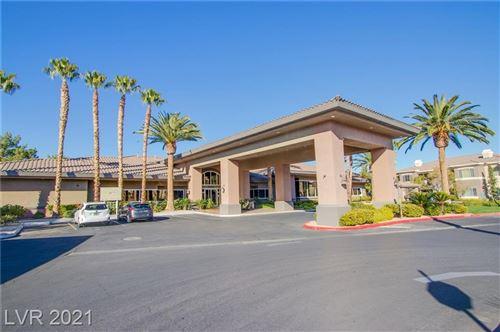 Photo of Las Vegas, NV 89148 (MLS # 2295202)