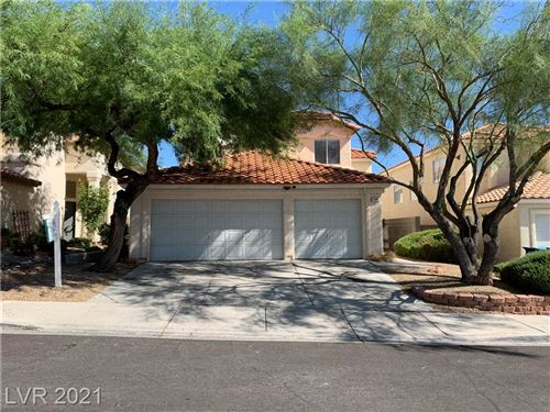Photo of 7408 Sunspot Drive, Las Vegas, NV 89128 (MLS # 2345202)