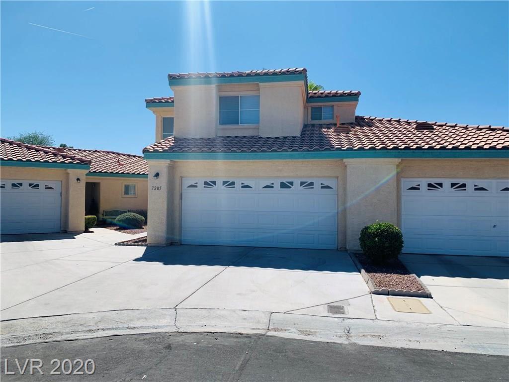 Photo of 7205 Vista Bonita Drive, Las Vegas, NV 89149 (MLS # 2234202)