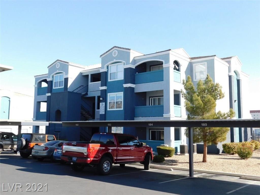 Photo of 6955 Durango Drive #2078, Las Vegas, NV 89149 (MLS # 2262202)