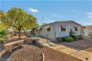 Photo of 1711 RED MOUNTAIN Drive, Boulder City, NV 89005 (MLS # 2139203)