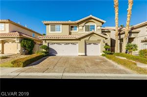 Photo of 9508 BORGATA BAY Boulevard, Las Vegas, NV 89147 (MLS # 2150203)