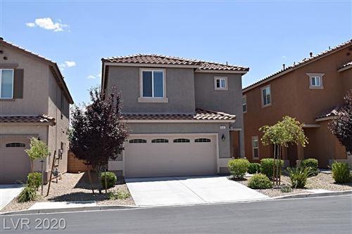 Photo of 8687 Tara Hill, Las Vegas, NV 89148 (MLS # 2202203)