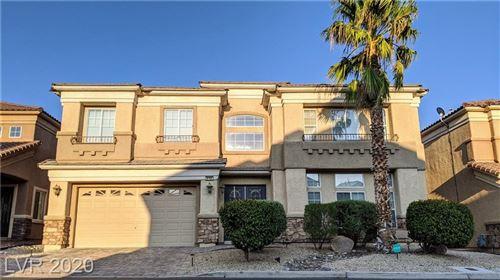 Photo of 6750 Quapaw Street, Las Vegas, NV 89149 (MLS # 2225203)