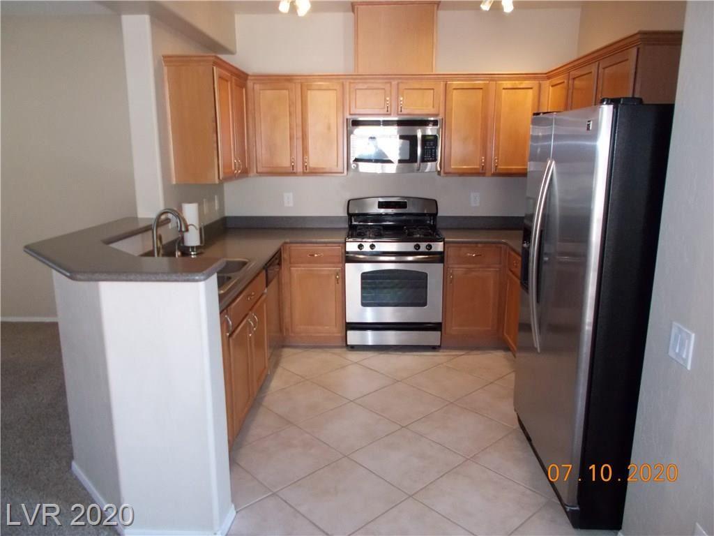 Photo of 6745 Caporetto Lane #203, North Las Vegas, NV 89084 (MLS # 2212203)