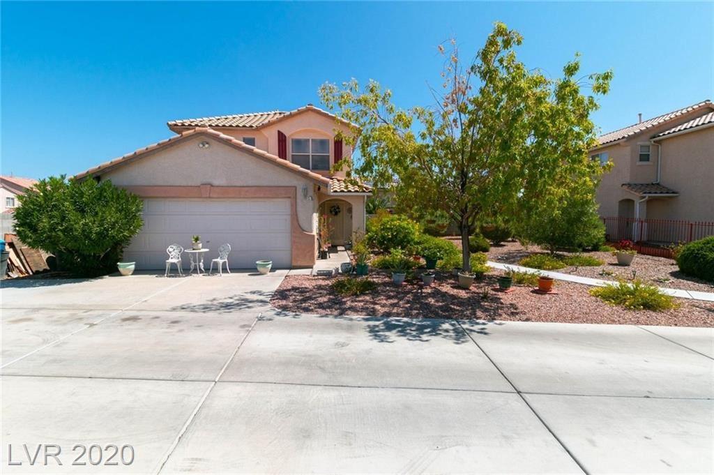 5502 Zachary Street, Las Vegas, NV 89118 - MLS#: 2229203