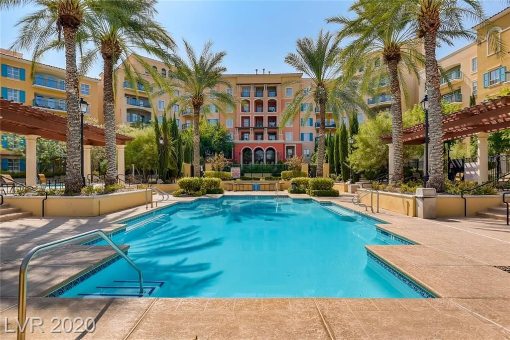 Photo of 30 Strada Di Villaggio #325, Henderson, NV 89011 (MLS # 2235203)