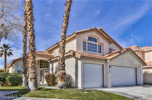 Photo of 5445 BIG SKY Lane, Las Vegas, NV 89149 (MLS # 2073204)