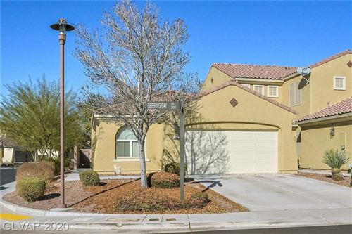 Photo of 8637 Deering Bay Drive, Las Vegas, NV 89131 (MLS # 2164204)