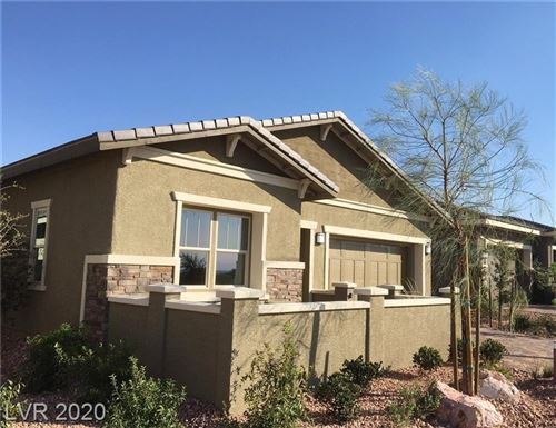 Photo of 1186 North Water Street, Henderson, NV 89011 (MLS # 2206204)