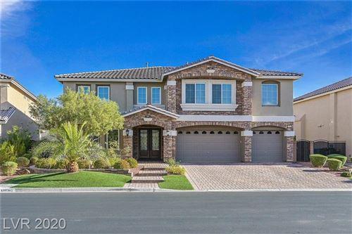 Photo of 10956 Gaelic Hills Drive, Las Vegas, NV 89141 (MLS # 2250204)