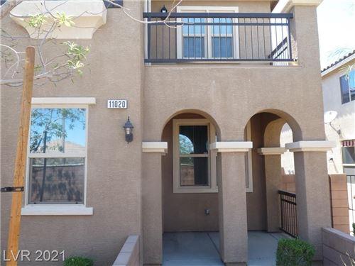 Photo of 11020 Mount Hunter Street, Las Vegas, NV 89179 (MLS # 2320204)