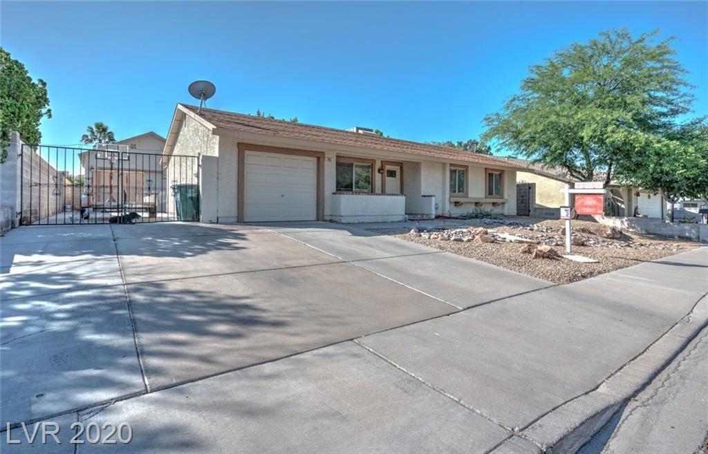 Photo of 795 Sandra, Boulder City, NV 89005 (MLS # 2204204)