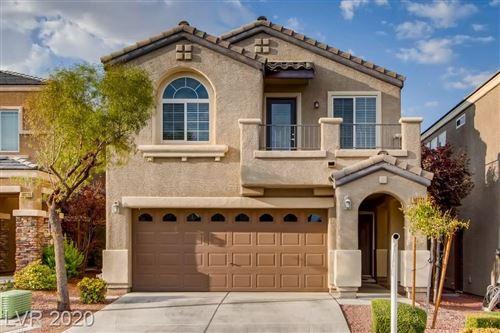 Photo of 10224 Danskin Drive, Las Vegas, NV 89166 (MLS # 2231205)