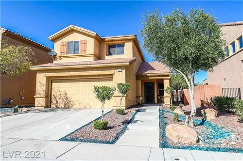 Photo of 6870 Desert Thrasher Drive, North Las Vegas, NV 89084 (MLS # 2285205)