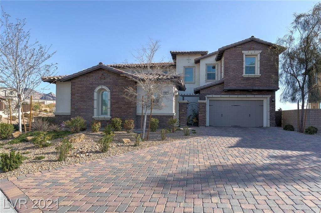 396 Venticello Drive, Las Vegas, NV 89138 - MLS#: 2280205