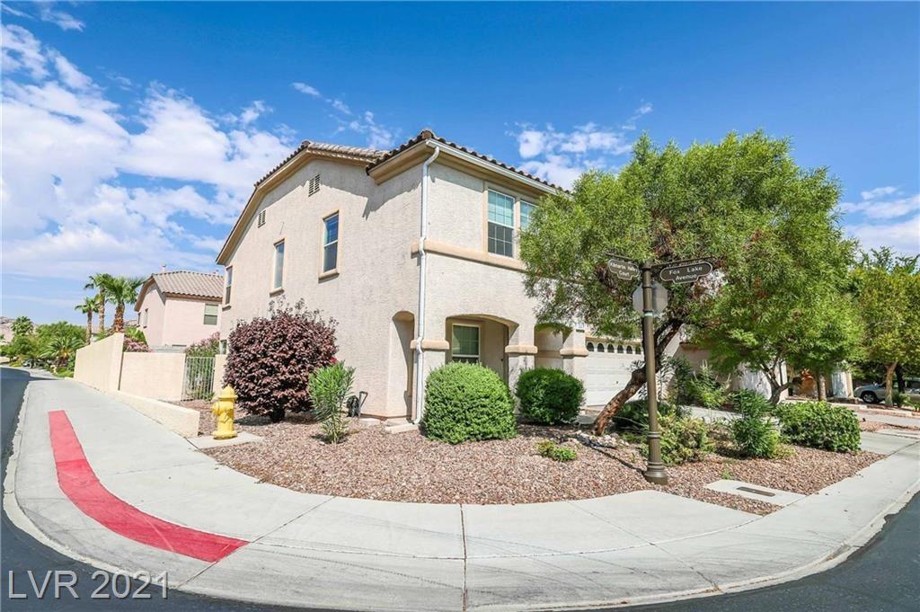 Photo of 115 Kilmartin Valley Court, Las Vegas, NV 89148 (MLS # 2327205)