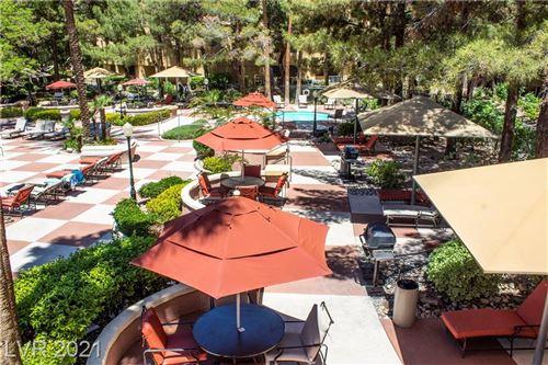Photo of 210 East Flamingo Road #306, Las Vegas, NV 89169 (MLS # 2264206)