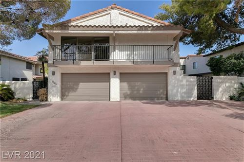 Photo of 1709 Calle De Espana, Las Vegas, NV 89102 (MLS # 2276206)