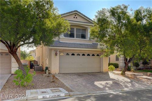 Photo of 10988 Carberry Hill Street, Las Vegas, NV 89141 (MLS # 2335206)